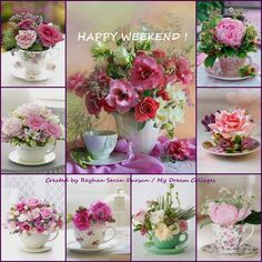 Happy weekend my Pin friends !Thank you for following me and sharing your beautiful pins with me! NO PIN LIMITS ! Happy Pinning! Reyhan ~*