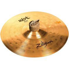 Zildjian ZBT Splash Cymbal  10 in.
