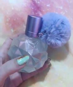 Ariana Grande - New fragrance - Moonlight