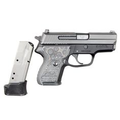 Sig Sauer P224 Extreme 40 S Find our speedloader now!  http://www.amazon.com/shops/raeind