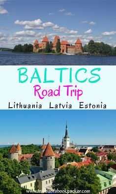 All the best places to see on your road trip through the Baltics (Lithuania, Latvia, Estonia). Top places for your Baltics itinerary as well as tips and advice for driving in the Baltics. Backpacking Europe, Road Trip Europe, Europe Travel Guide, Travel Guides, Estonia Travel, Poland Travel, Lithuania Travel, Italy Travel, European Destination