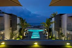 Plage Bleue Resort, Mauritius: An Ultimate Modern Relaxation Getaway
