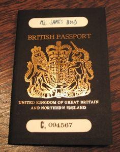 MONA_British passport