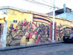 JAZ (2013) - Queretaro (Mexico)