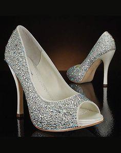 glass slipper on pinterest slippers cinderella and glasses. Black Bedroom Furniture Sets. Home Design Ideas