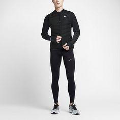 Мужской жилет для бега Nike Aeroloft 800