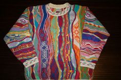 Coogi Cosby Sweater $85.99