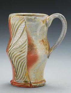 Etsy online pottery shop,