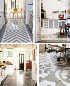 Floors~