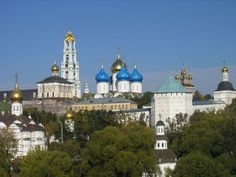Russia travel guide - Wikitravel