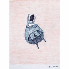 It was a little windy. Illustration by Rosie Chomet