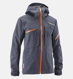 Men's Heli Alpine Jacket - heli - Peak Performance