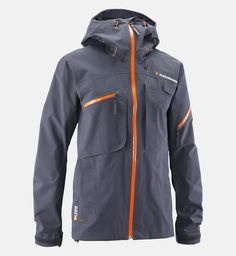 Men's Heli Alpine Jacket - heli - Peak Performance
