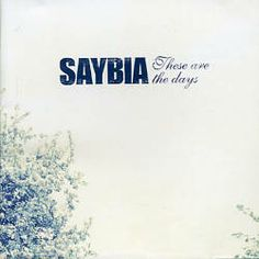 Listening to Saybia - I Surrender on Torch Music. Now available in the Google Play store for free.