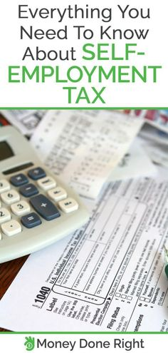 Have you heard of the self-employment tax? This self-employed CPA will explain the details to you plus tips and tricks in reducing self-employment tax liability. Small Business Tax, Starting A Business, Business Ideas, Business Baby, Online Business, Income Tax Preparation, Tax Help, Self Employment, Self Employed Jobs