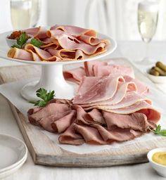 Large Meat Platter - Marks & Spencer