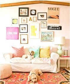 Aww, I like this room.
