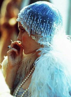 Mia Farrow,The Great Gatsby, 1974