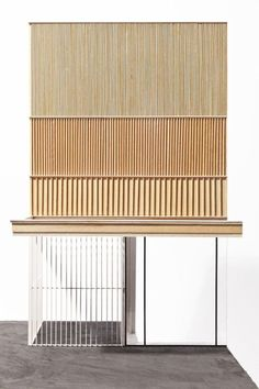 gymnase et salle polyvalente - atelierpng architecture - AJAP 2014 - Europe 40 U . Section Drawing Architecture, Architecture Building Design, Concrete Architecture, Facade Design, Architecture Details, Interior Architecture, Facade Pattern, Wooden Facade, Architectural Section