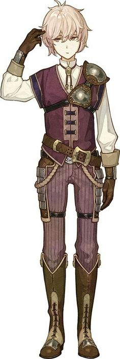 Fire Emblem Echoes: Shadows of Valentia Game Character Design, Character Drawing, Character Concept, Concept Art, Fire Emblem Characters, Fantasy Characters, The Ancient Magus, Poses, Pretty Art