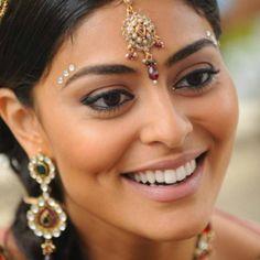 Indian Makeup <3