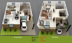 Mayur Pride - 1900 sq ft east Floor Plan. http://www.mayur-group.in/index.php/projects/mayur-pride