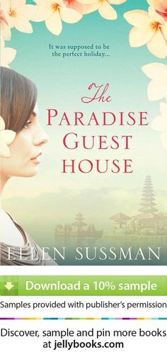 'The Paradise Guest House' by Ellen Sussman - Download a free ebook sample and give it a try! Don't forget to share it, too.
