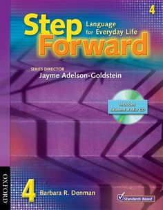 Step Forward: 4Language for Everyday Life