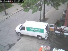 Webcam Plateau Mont-Royal - Caméra météo sur le Plateau Mont-Royal, voyez...