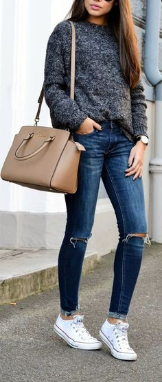 Fall Winter Fashion Outfits For 2015 (38) More
