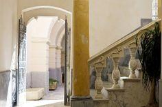 Palazzo Gorgoni, luxury arisocratic townhouse with pool in Galatina