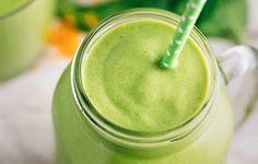 Turmeric Green Tea Smoothie https://www.prevention.com/food/avocado-smoothie-recipes/slide/5