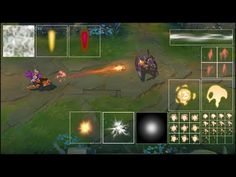 Dragon Trainer Tristana VFX - Behind the Scenes - YouTube