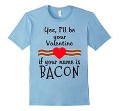 Anti Valentine Bacon Humor Tshirt from Scarebaby Design - Male Small - Baby Blue Scarebaby Design http://www.amazon.com/dp/B019X5JSFK/ref=cm_sw_r_pi_dp_LfyMwb0FVBZBQ
