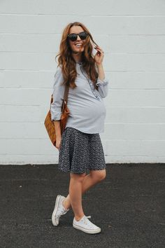 maternity fashion style …
