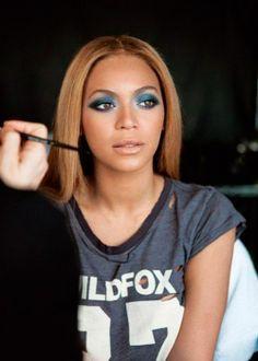 Beyonce!!!