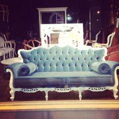 Love The Teal   Love The Sofa