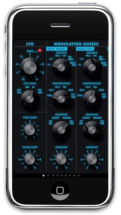 moog app - have it, love it!