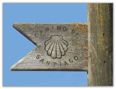 Direction - El Camino de Santiago