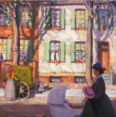 16 paintings to watch during auction season