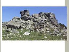 Resultado de imagem para paisagens geológicas 7o ano