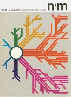 Abstract pictogram via @timvmonroe mmm, could use this in the retro package ......