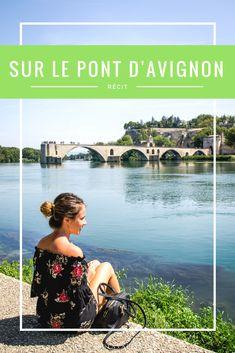 Vous ne pouvez pas passer par le département du Vaucluse sans vous arrêter dans la petite ville d'Avignon. Vous pouvez facilement y passer une journée entière, entre visites de l'impressionnant Palais des Papes, balades au bord du Rhône, déambulation dans les petites ruelles pavées et l'indispensable Pont Saint-Bénezet (le fameux Pont d'Avignon)...