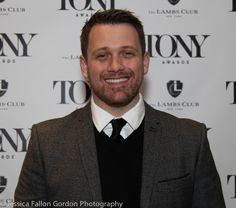 Michael Arden @ BroadwayWorld.com