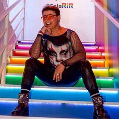 Fotos mais recentes de David Brazil no Baixar Vídeos Grátis David Brazil, Punk, Instagram, Style, Download Video, Snood, Actor, Swag, Punk Rock