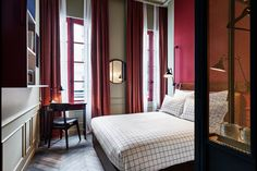 hoxton hotel london
