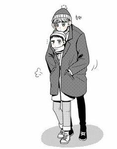 Read Fanart from the story 🌈ChanSoo Moments🌈 by LayBin (🐑ℓауВiи🐶) with reads. Kyungsoo, Exo Couple, Exo Fan Art, Chansoo, Short Comics, Kpop Fanart, Boy Art, Cute Gay, Anime Style