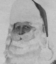 Santa Hall of Fame to induct Christmas Park Santa from Albion