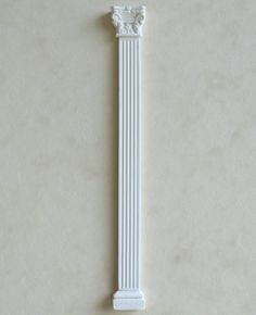 An image of Ionic 3 part georgian pilaster