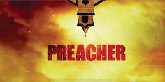 Conchego das Letras: Filmes e Séries: Preacher